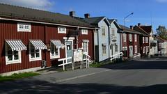 10135 vilhelmina old town (What about the Arctic 3) Tags: 2007 sverige sweden vilhelmina