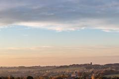 Cley And Blakeney Church at Dusk3 (andybam1955) Tags: coastal rural sky northnorfolk landscape cleyatdusk norfolk cleychurch