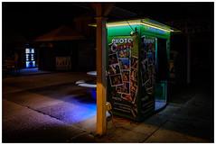 Photo Fun (Rick Olsen) Tags: night dark fuji fujifilm xt2