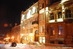 Зимовий Київ 155 InterNetri.Net Ukraine