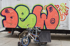East Harlem, New York (Quench Your Eyes) Tags: eastharlem elbarrio ny spanishharlem streetartnycstreetart explorebybike explorenyc harlem manhattan newyork newyorkcity nyc truckart unionsettlement uppermanhattan urbanart urbanimal walkers walkingtour smallbusinesssaturday eastharlembuylocal