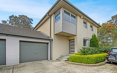 8/422 Glebe Road, Hamilton South NSW