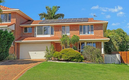 58 Bangalay Dr, Port Macquarie NSW 2444