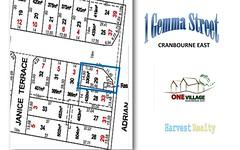 1 Gemma St, Cranbourne East VIC