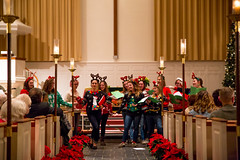 Happy Holidays-0989 (Sweet Briar Photos) Tags: holidaypops concert music chapel memorialchapel happyholidays sing singing choir
