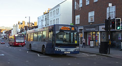 IMGP6724 (Steve Guess) Tags: dorking surrey england gb uk bus goahead metrobus ym55sxp 5620 scania eastlancs