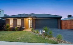 3 Walbrook Drive, Clyde North VIC