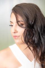 D75_6822 (BWFennell) Tags: nikond7100 nikond7500 bridal bridalfair makeup photoshoot sb700 flash woman female girlsmile pretty headshot