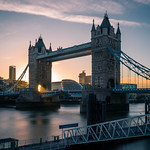 Tower bridge - London, United Kingdom - Travel photography thumbnail