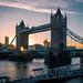 Tower bridge - London, United Kingdom - Travel photography