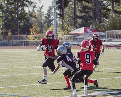 2018WP7-NWCOUGHM1096 (sumnervalleywolfpack) Tags: action activity athletics daylight football footballorganization outdoorsports outdoors performance practice recreation sportsgame sportsphotography teambuilding teamplayer teamspirit teamsports washingtonfootball wolfpack youthsports 98390 washington usa
