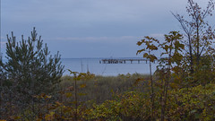 Boltenhagen 30102018 Pano 0014 (Dirk Buse) Tags: ostseebadboltenhagen mecklenburgvorpommern deutschland deu germany strand beach coast sea ostsee natur nature outdoor mft m43 mu43 herbst autumn