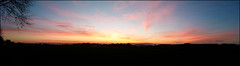 Day 311 (kostolany244) Tags: 3652018 onemonth2018 november day311 7112018 kostolany244 samsunggalaxys5 europe germany geo:country=germany month panorama sunrise clouds 365the2018edition
