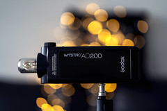 Godox AD200 (Photos By Dlee) Tags: sonyalphaa7iii sonya7iii sonya73 sony sonyalpha mirrorless fullframe fullframemirrorless sonyfe85mmf18 sony85mmf18 85mm prime primelens bokeh bokehlicious photo photosbydlee photography australia sydney newsouthwales nsw summer stilllife productphotography stilllifephotography godox godoxad200 strobe portablestrobe