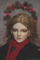 Anet5 (Ermilena Puppeteer) Tags: lltedria lalegendedetemps lalegendedetempsedria balljointeddoll handmade handmadeforbjd