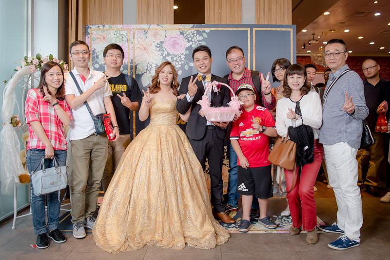 峰宇&宜芳-Wedding-912