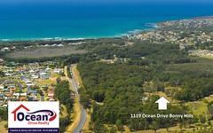 1119 Ocean Drive, Bonny Hills NSW
