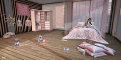 #Post Look# 1957 (ღCαทτiทнσ ∂α Pαρρατyღ) Tags: halfdeer etoileevent lagom decor event beautiful beautifull beaitifull cute fashion felicidade game girl happy life live moment top world photo photosecondlife photography photografia play patty pink secondlife sl style