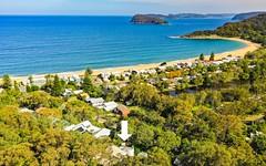 18 Beryl Boulevarde, Pearl Beach NSW
