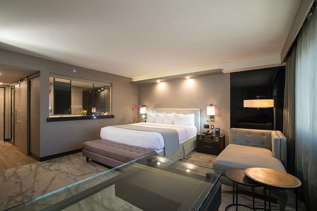 ロサンゼルスの日系ホテル:ミヤコ ホテル ロサンゼルス