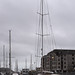 Tall Mast