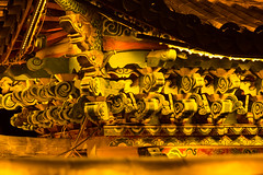 Fine architecture (Septimus Low) Tags: canon 60d travel architecture yunnan china asia