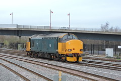 37610 (mike_j's photos) Tags: class37 37610 derby
