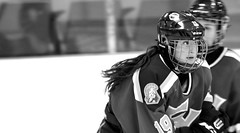 EYCI VARSITY GIRLS HOCKEY CLUB vs RICHVIEW, DECEMBER 12TH 2018, TED REEVE ARENA, TORONTO ONTARIO, CANADA, ACA PHOTO (alexanderrmarkovic) Tags: december12th2018 tedreevearena toronotontario canada acaphoto hockey icehokey ice winter fit athletes competition