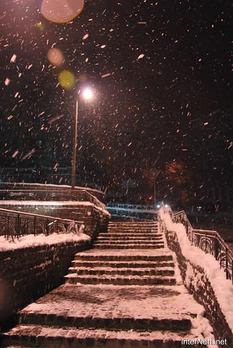 Засніжений зимовий Київ 388 InterNetri.Net Ukraine