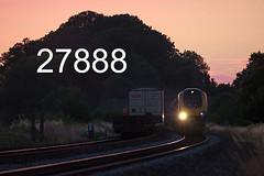robfrance5d2_27888_030718_x70011_4e76_x2200xx_1o94_kings_sutton_fli_xc_edr16lr6coefx4define2pse15weblowres (RF_1) Tags: 2018 220 70 geneseewyoming northamptonshire arriva bombardier britain cherwellvalley cherwellvalleyline cherwellvalleyrailway class220 class70 containers crosscountry cummins cumminsqsk19 db deepseacontainers demu deutschebahn diesel dieselelectricmultipleunit dieselmultipleunit dmu dusk england express expresstrain expresstrains franchise freight freightliner ge generalelectric geneseeandwyoming glint glinting glints greatbritain haulage hauling intercity intercitytrain intermodal kingssutton loco locomotive locomotives p616lda1 passengertrain powerhaul publictransport railfreight railroad railway railways shippingcontainers sunset sunsets train trains transport travel traveling uk unitedkingdom voyagers