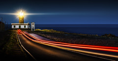 Corrubedo (Noel F.) Tags: sony a7r a7rii ii fe 24105 faro lighthouse corrubedo barbanza galiza galicia