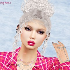selflove002 (Lovely♥♥) Tags: addams blueberry lelutka deetalez s0ng izzies pinkfuel supernatural avaway yummy amala cazimi phoenixhair justmagnetized pichi euphoric swallow