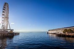 Seattle-1433 (Yale Gurney Pictures) Tags: ferriswheel ferry fish landmark photo photography pike pikemarket pikeplacemarket pugetsound seattle spaceneedle yalegurney washington usa