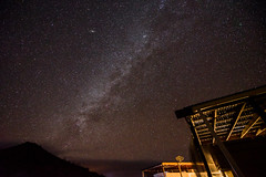 Worlds Beyond:  Terlingua (JeffMoreau) Tags: terlingua texas sony a7ii zeiss skytracker ioptron milky way andromeda astrophotography stars long exposure night sky trailer airbnb west landscape light pollution