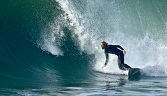 fullsizeoutput_4f9c (supercrans100) Tags: seal beach big waves back wash surfing body bodyboarding skim boarding drop knee