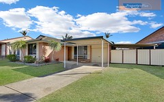 17 Lockheed Circuit, St Clair NSW