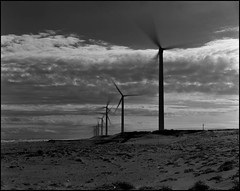(※ken※) Tags: film blackandwhite monochrome landscapes largeformat linhof mastertechnika2000 4x5