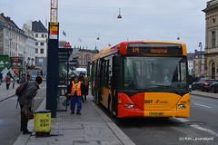 2005' Scania CL94UB Omnilink (Kim-B10M) Tags: movia arriva 1520
