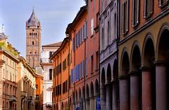 Bologna, Italy (Philip Wood Photography) Tags: italy bologna