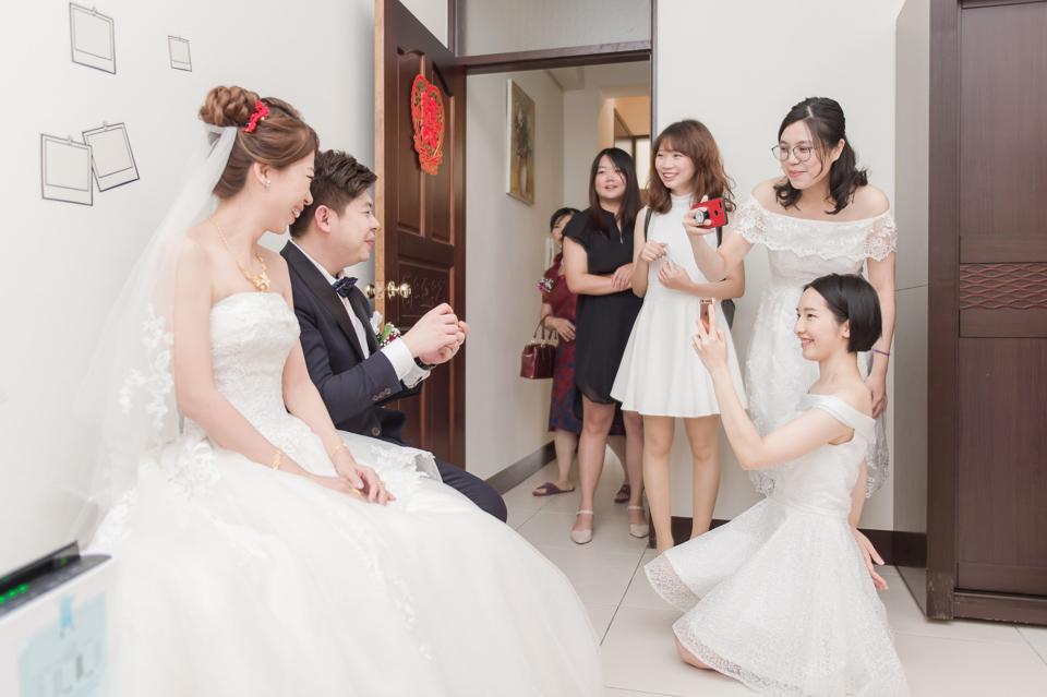 婚攝 雲林劍湖山王子大飯店 員外與夫人的幸福婚禮 W & H 077