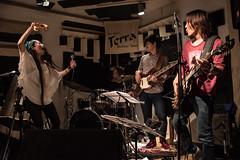 Lovelace live at Terra, Tokyo, 13 Nov 2018 -00626