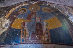 IMGP2387-1 (Mario Lazzarini.) Tags: massafra taranto puglia italia italy chiesa church rupestre carved historic arte medioevale