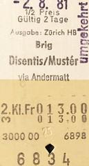 "Bahnfahrausweis Schweiz • <a style=""font-size:0.8em;"" href=""http://www.flickr.com/photos/79906204@N00/31191675367/"" target=""_blank"">View on Flickr</a>"