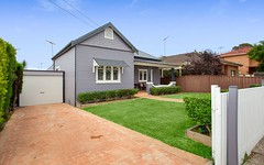 27 Tangarra Street, Croydon Park NSW