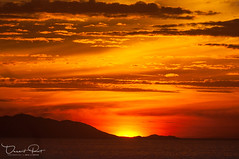 California Sunset (Desert Rat Photography (E.A. Rosen)) Tags: sunset sunsetreflections california pacificocean