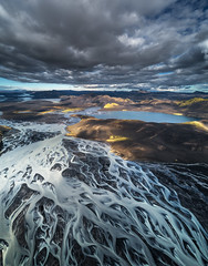 Braided River System in Iceland (Iurie Belegurschi www.iceland-photo-tours.com) Tags: adventure arctic aerialphotography aerial aerialphoto beautiful birdseyeview cloudy clouds daytours dreamscape earth enchanting extremeterrain extreme ecosystem fineart fineartlandscape fineartphotography fineartphotos finearticeland guidedphotographyworkshops guidedphotographytour guidedtoursiceland guidedtoursiniceland glacier glacial highlands icelandphototours iuriebelegurschi iceland icelandic icelanders icelandphotographyworkshops icelandphotographytrip icelandphotoworkshops dji sky landscape landscapephotography landscapephoto landscapes landscapephotos nature outdoor outdoors overcast phototours phototour photographyiniceland photographyworkshopsiniceland tours travel travelphotography tripsiceland view valley workshop water workshops mavic djimavicpro2 mavicpro2 braidedriversystem braidedrivers riversystem