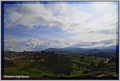 PAISAJE ANDINO. ANDEAN LANDSCAPE. INGAPIRCA - ECUADOR. (ALBERTO CERVANTES PHOTOGRAPHY) Tags: andeanlandscape paisajeandino andino andes andean paisaje landscape cordilleradelosandes cordillera ingapirca republicadelecuador ecuador streetphotography photography photoborder photoart creative nubes clouds sky gye guayaquil ecuadorgye ecuadorguayaquil guayaquilecuador luz light color colores colors brightcolors brillo bright tree cerro hill montaña mountain retrato portrait cañar historia history sol sun colorlight indoor outdoor blur house building cityscapes