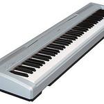 デジタルピアノの写真