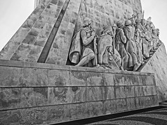Padrāo dos Descobrimentos, Lisboa (Miguelanxo57) Tags: monumento padrāodosdescobrimentos belém lisboa portugal