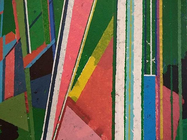 La memoria della pittura. Omaggio a Franco Guerzoni